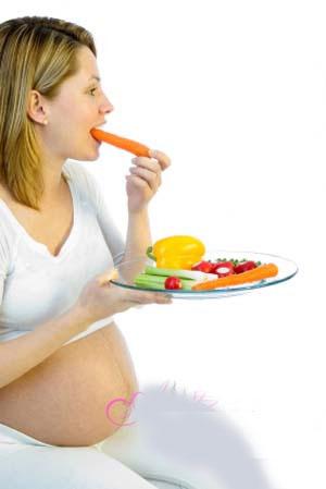 吃素会导致不孕吗